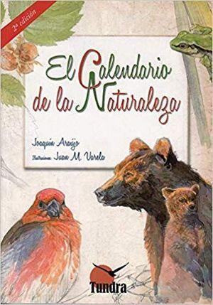 CALENDARIO DE LA NATURALEZA, EL