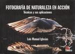 FOTOGRAFIA DE NATURALEZA EN ACCION
