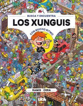 XUNGUIS CON MUCHO RITMO, LOS