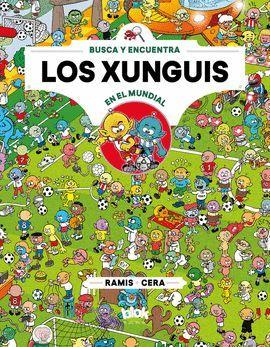 XUNGUIS EN EL MUNDIAL, LOS