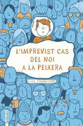 IMPREVIST CAS DEL NOI A LA PEIXERA, L'