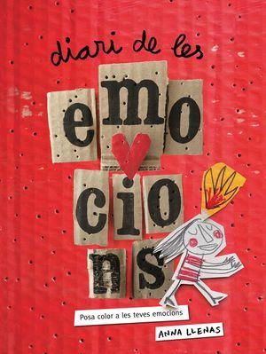 DIARI DE LES EMOCIONS