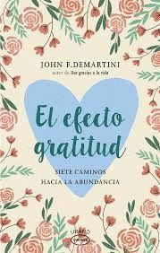 EFECTO GRATITUD, EL