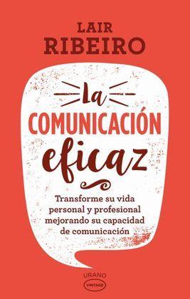 COMUNICACIÓN EFICAZ, LA