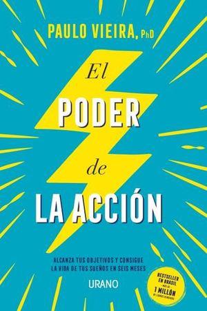 PODER DE LA ACCIÓN, EL
