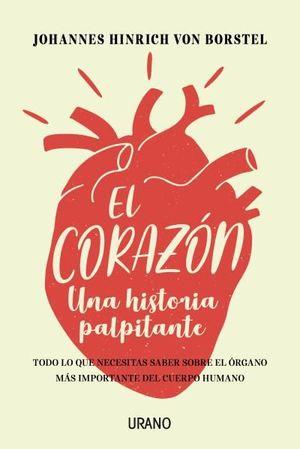 CORAZÓN, EL