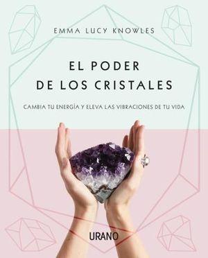 PODER DE LOS CRISTALES, EL
