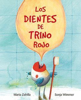 DIENTES DE TRINO ROJO, LOS