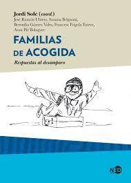 FAMILIAS DE ACOGIDA