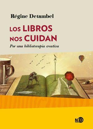 LIBROS NOS CUIDAN, LOS