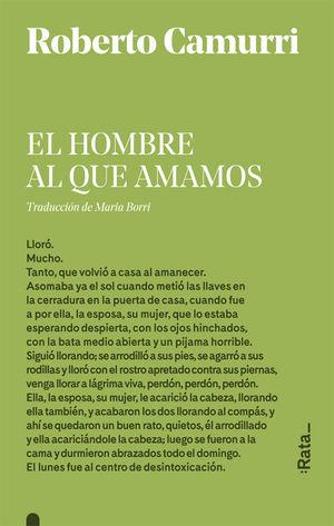 HOMBRE AL QUE AMAMOS, EL