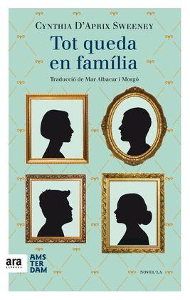TOT QUEDA EN FAMILIA