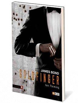 JAMES BOND 6: GOLDFINGER