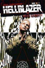 HELLBLAZER: MIKE CAREY 01