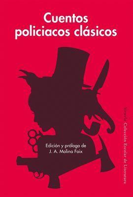 CUENTOS POLICIACOS CLÁSICOS