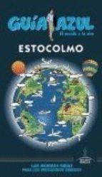 ESTOCOLMO, GUIA AZUL