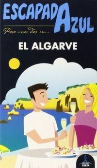 EL ALGARVE, ESCAPADA AZUL