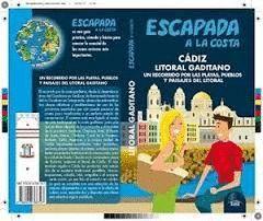 LITORAL GADITANO Y CADIZ, ESCAPADA AZUL