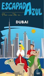DUBAI, ESCAPADA AZUL