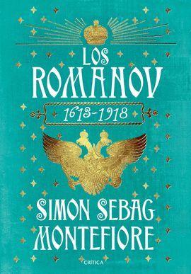 ROMÁNOV, LOS. 1613 - 1918