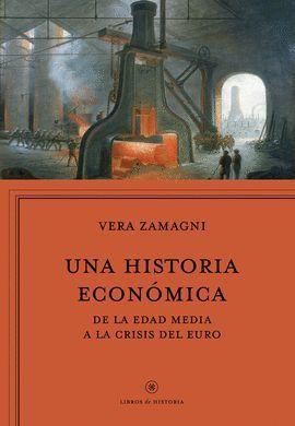 HISTORIA ECONÓMICA, UNA
