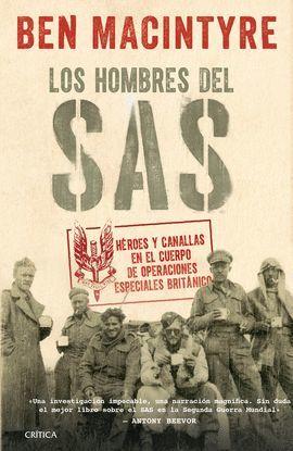 HOMBRES DEL SAS, LOS