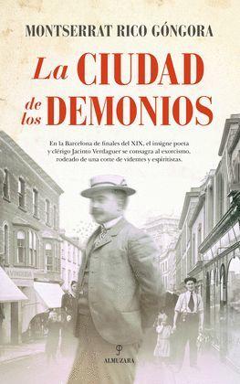 CIUDAD DE LOS DEMONIOS, LA