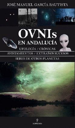 OVNIS EN ANDALUCIA