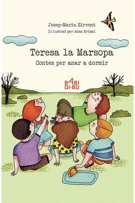 TERESA LA MARSOPA