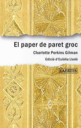 PAPER DE PARET GROC, EL