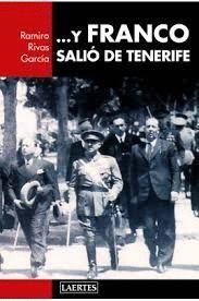 Y FRANCO SALIÓ DE TENERIFE