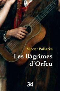 LLAGRIMES D'ORFEU, LES