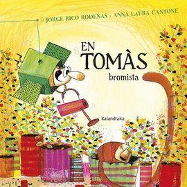 EN TOMÀS BROMISTA