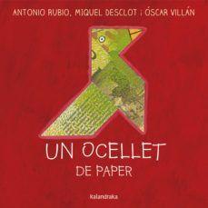 OCELLET DE PAPER, UN