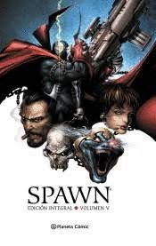 SPAWN INTEGRAL Nº 05