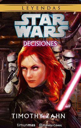 STAR WARS: DECISIONES