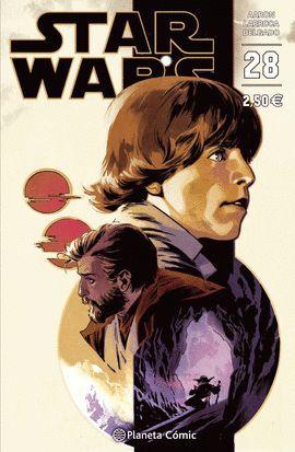 STAR WARS Nº 28
