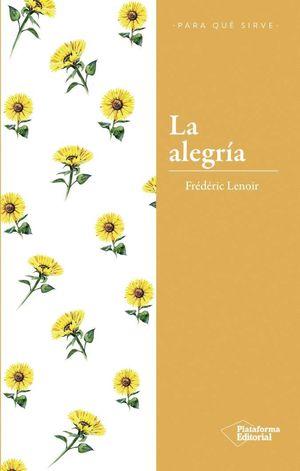 PODER DE LA ALEGRÍA, EL