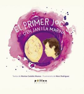 PRIMER JOC D'EN JAN I LA MARINA, EL