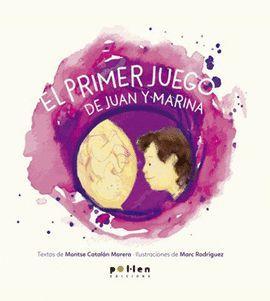 PRIMER JUEGO DE JUAN Y MARINA, EL