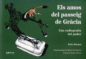 AMOS DEL PASSEIG DE GRACIA, ELS