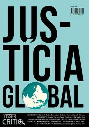 DOSSIER CRITIC N.6 : JUSTICIA GLOBAL
