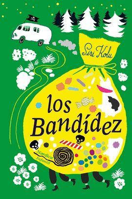 BANDÍDEZ, LOS