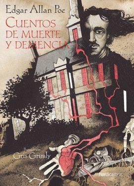 CUENTOS DE AMOR Y DEMENCIA