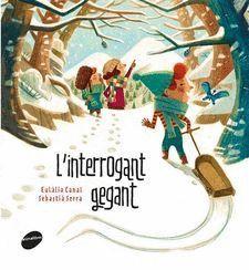 INTERROGANT GEGANT, L'