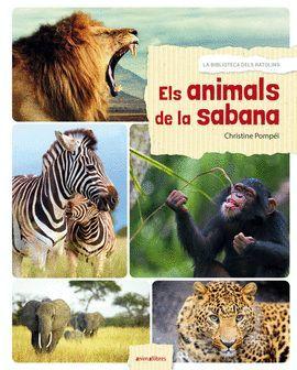 ANIMALS DE LA SABANA, ELS