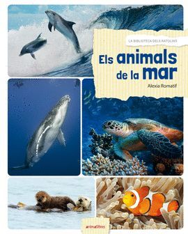 ANIMALS DE LA MAR, ELS