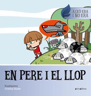 PERE I EL LLOP, EN