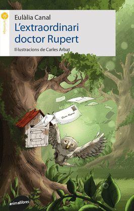 EXTRAORDINARI DOCTOR RUPERT, L'