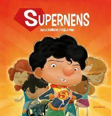 SUPERNENS